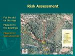risk assessment2