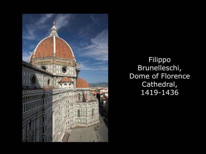 Filippo Brunelleschi,