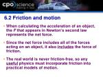6 2 friction and motion
