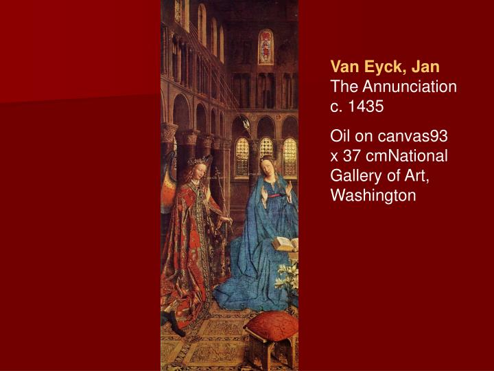Van Eyck, Jan