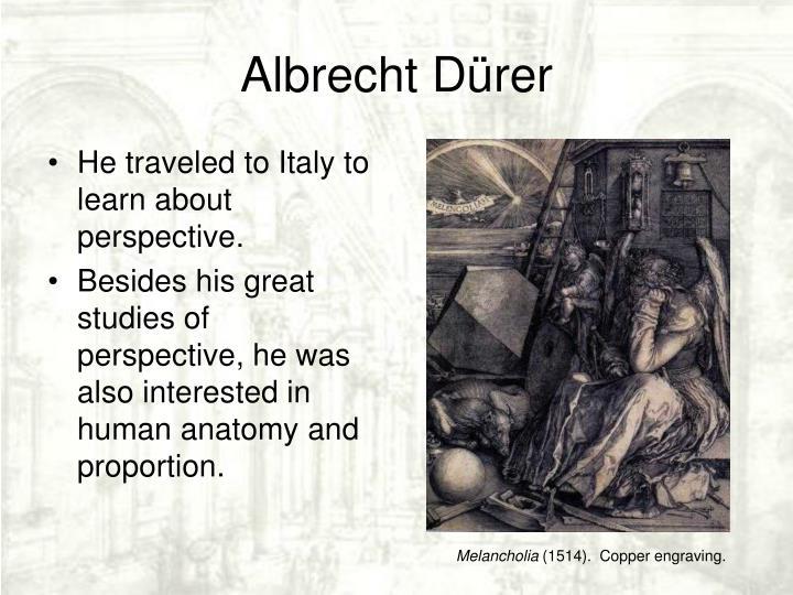 Albrecht D