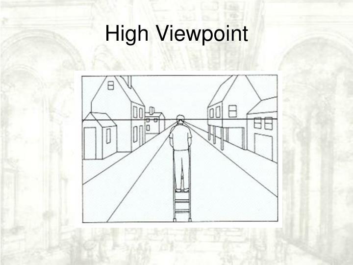 High Viewpoint