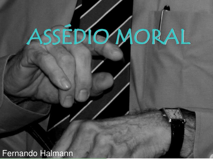 Ass dio moral