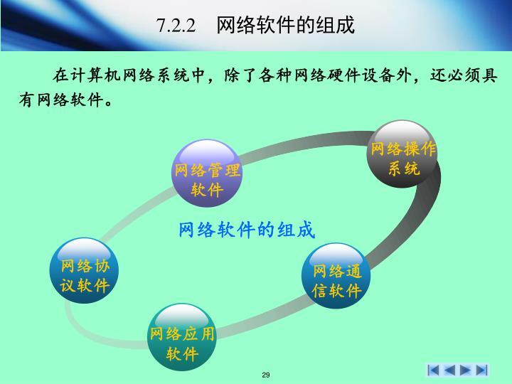 网络通信软件