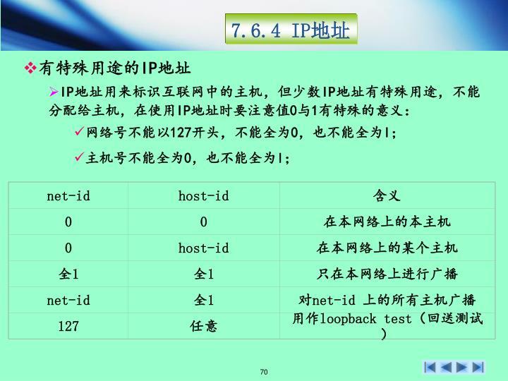 net-id