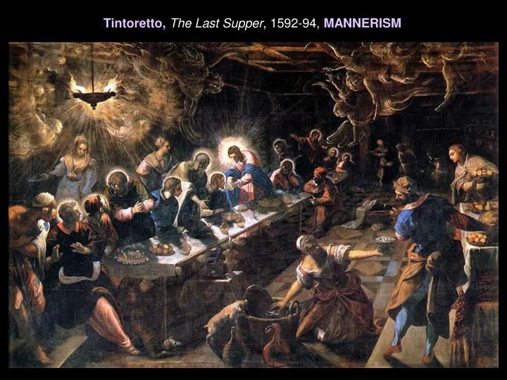 Tintoretto,