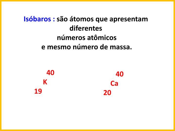 Isbaros :