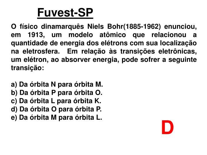 Fuvest-SP