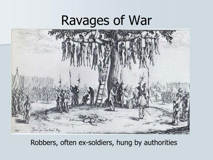 Ravages of War