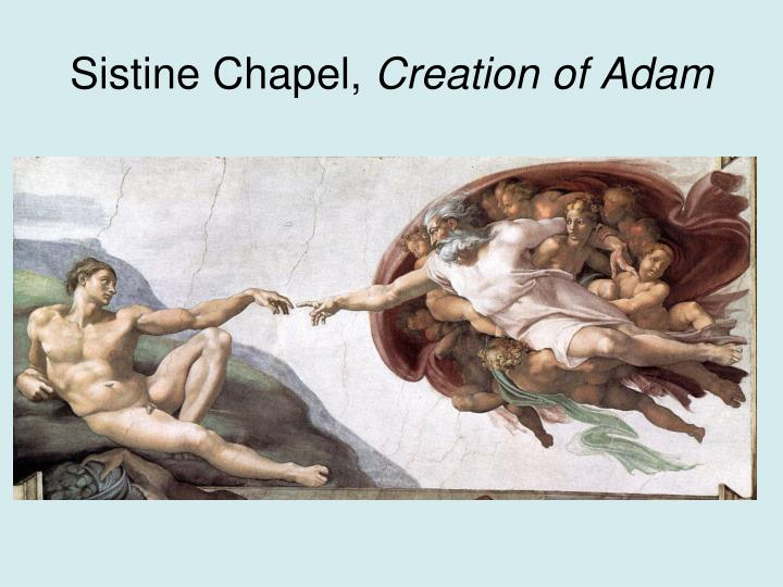 Sistine Chapel,