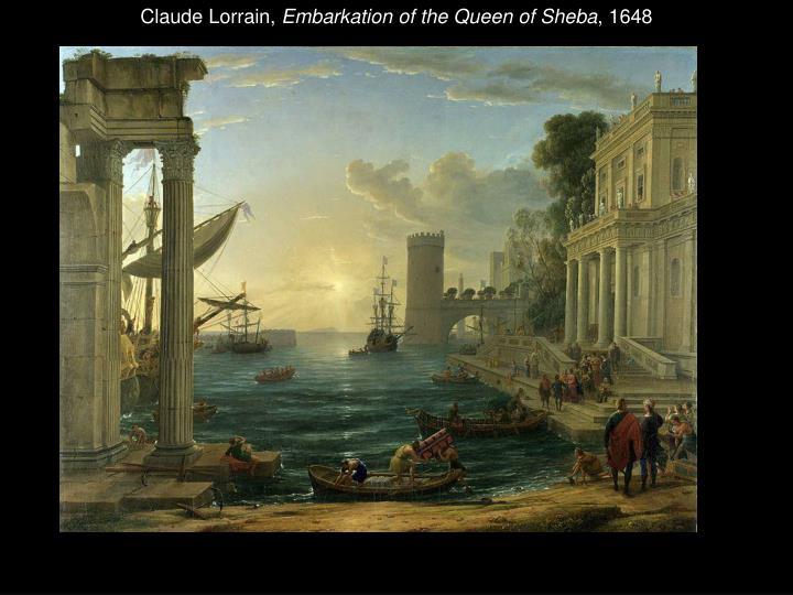 Claude Lorrain,