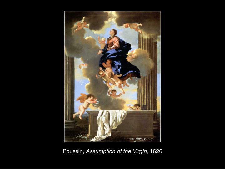Poussin,