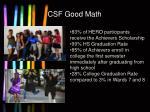 csf good math