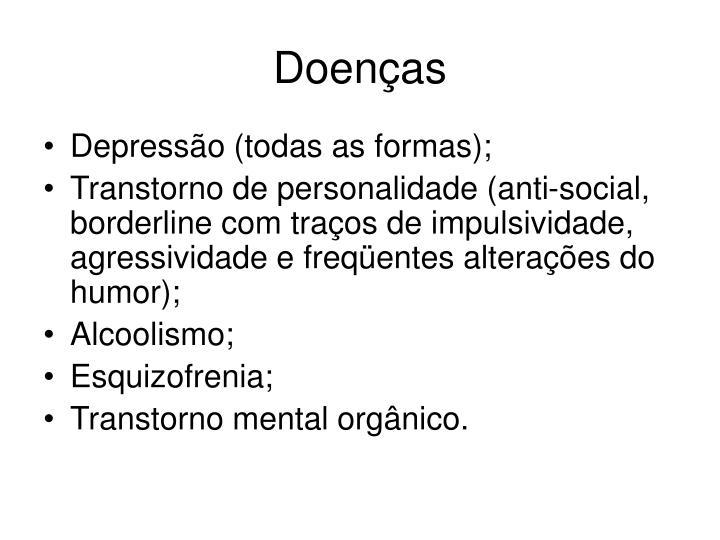 Doenças