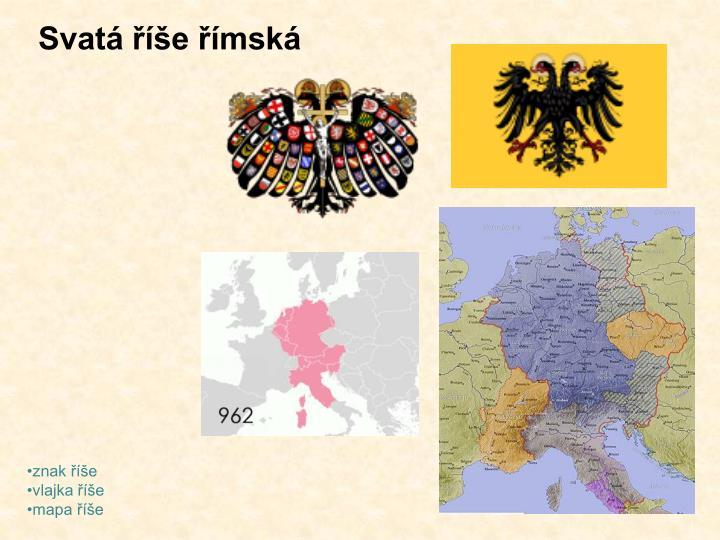 Svatá říše římská