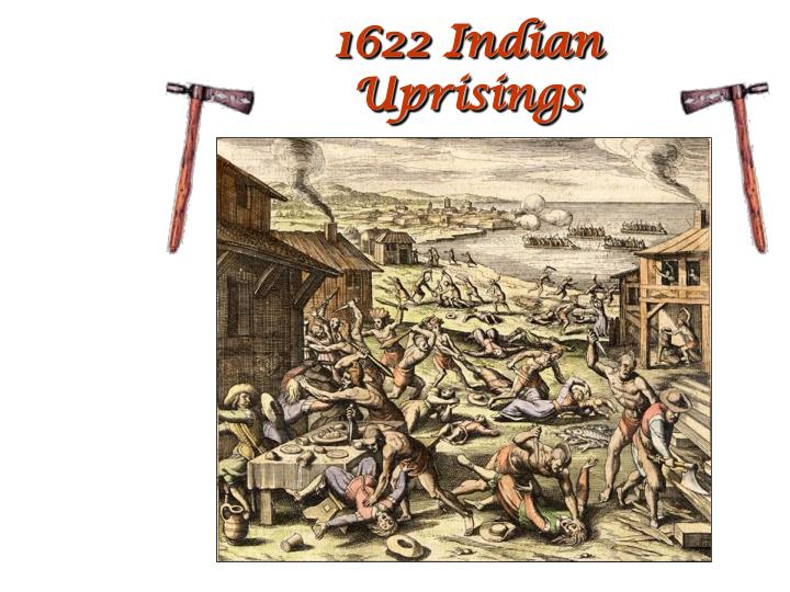1622 Indian