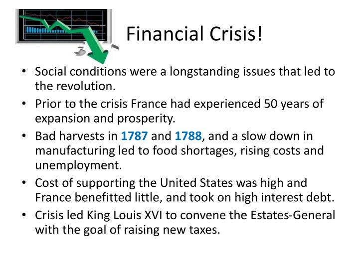 Financial Crisis!
