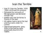 ivan the terrible2
