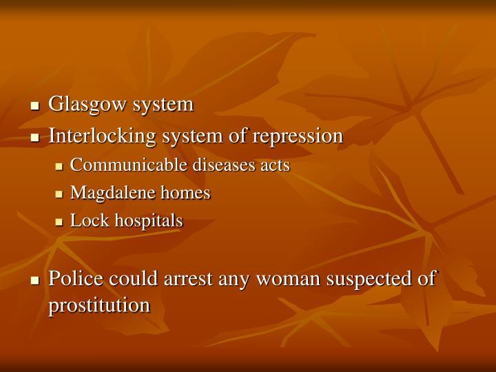 Glasgow system