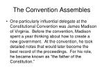 the convention assembles1