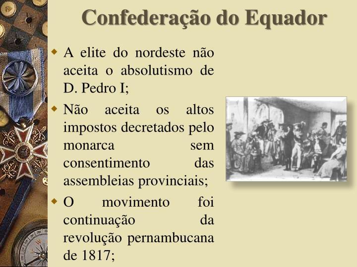 Confederação do Equador