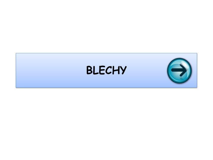 BLECHY