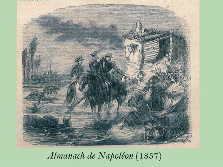Almanach de Napoléon