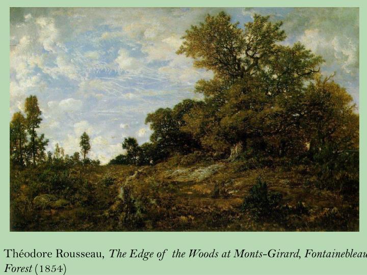 Théodore Rousseau,