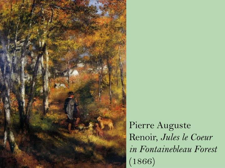 Pierre Auguste Renoir,