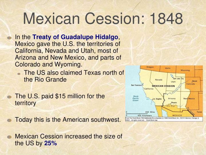 U.S. PRESIDENTS #11-20 - Eagleyeforum |Mexico Treaty
