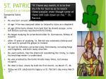 st patrick evangelist in ireland