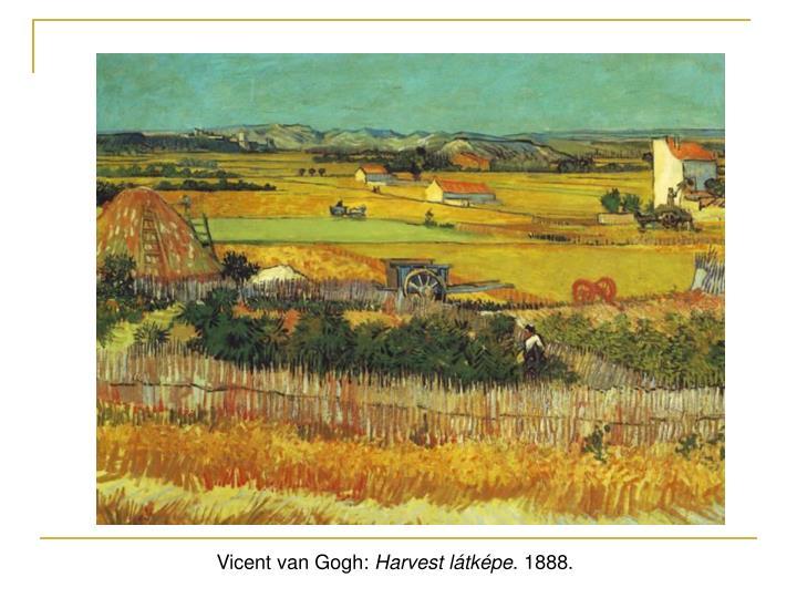 Vicent van Gogh: