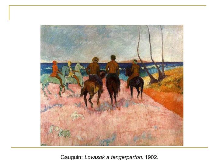 Gauguin: