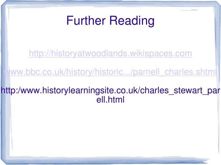 http://historyatwoodlands.wikispaces.com