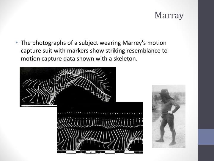 Marray