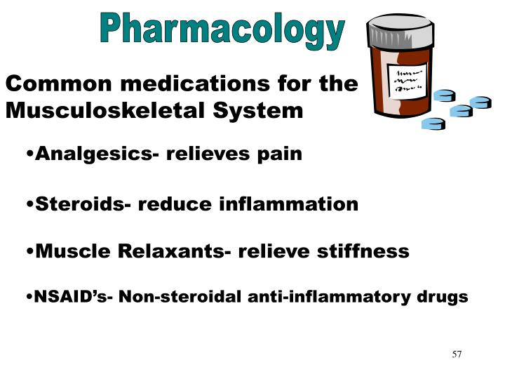 Pharmacology Part 2