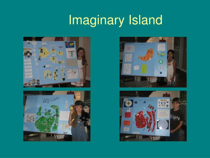 Imaginary Island