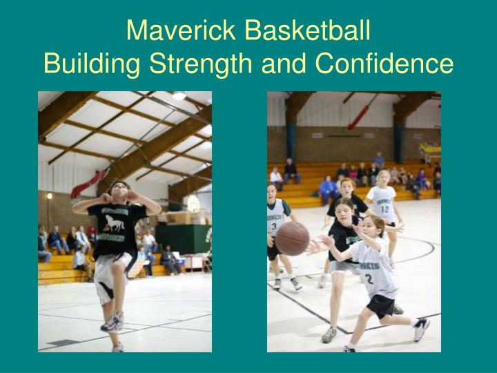 Maverick Basketball