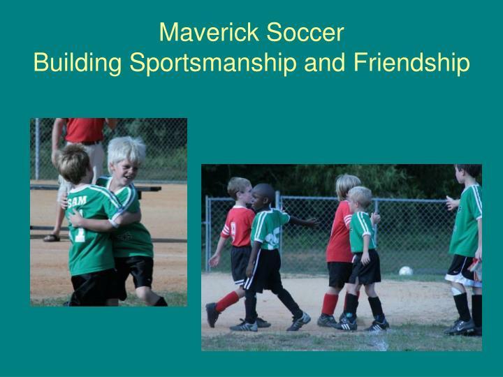 Maverick Soccer