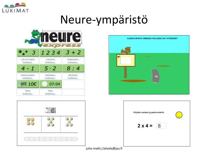 Neure-ympäristö