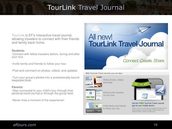 TourLink