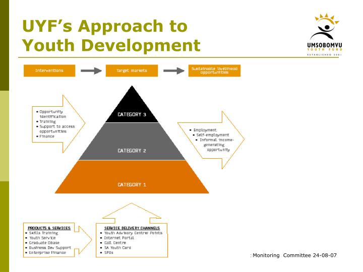 UYF's Approach to
