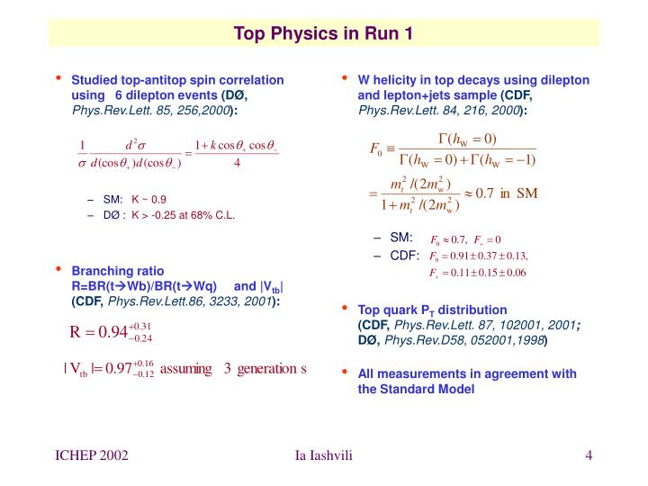 Studied top-antitop spin correlation using   6 dilepton events