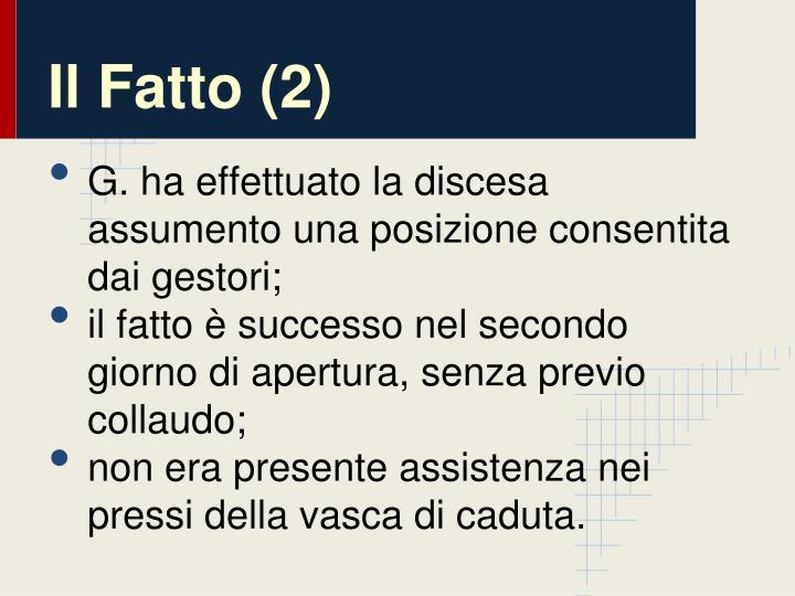 Il Fatto (2)