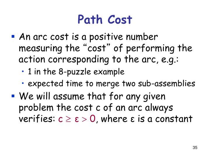 Path Cost