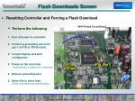 flash downloads screen1