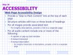 step 10 accessibility6
