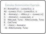 complex skolemization example2