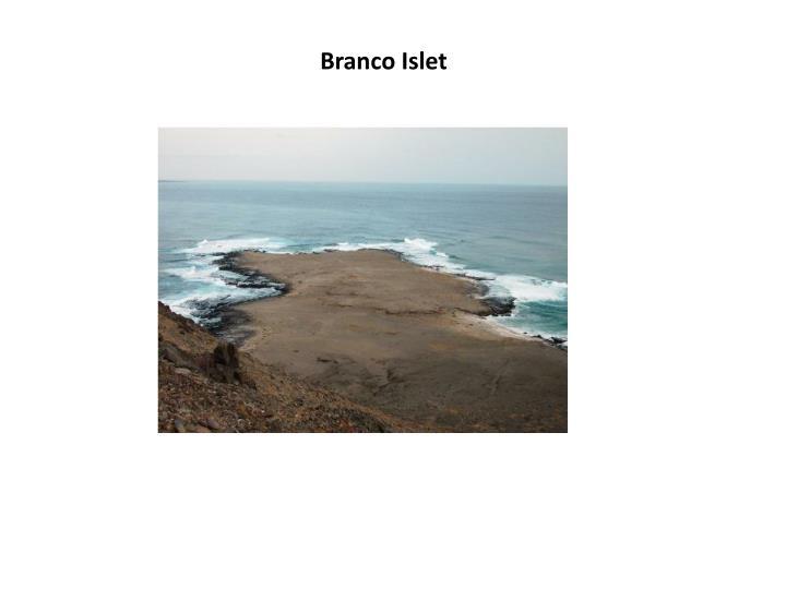 Branco Islet