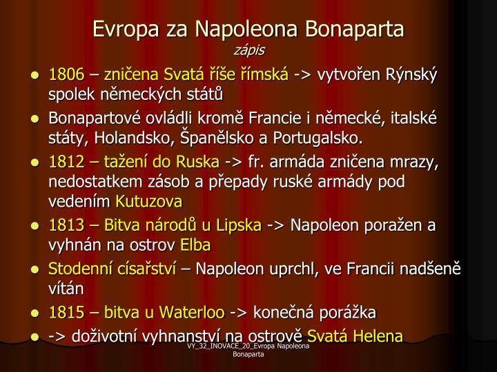 Evropa